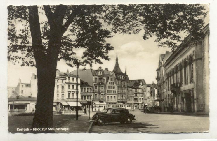 Kreutzer Standort Stalinstraße-1958